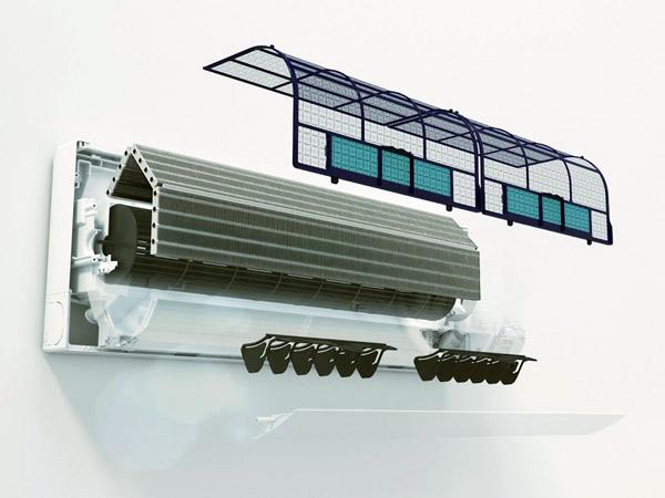 Manutenzione-impianto-climatizzazione-termal-mitsubishi-bologna